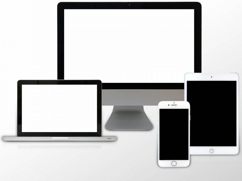 iPadとiMac