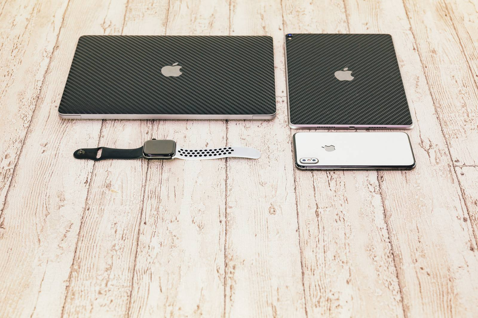 iPhoneなどのApple製品