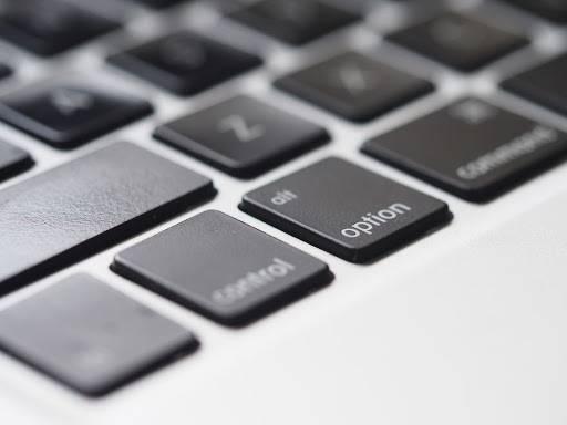 macキーボード修理